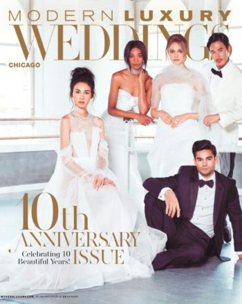Modern Luxury 10th annviersary COVER