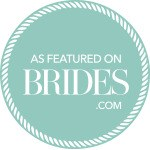 Brides Badge